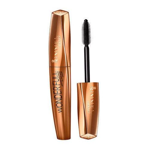 tusz do rzęs wonder'full black - 34538413001 marki Rimmel
