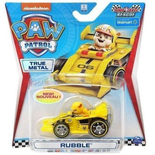 Pojazd psi patrol ready race rescue, rubble marki Spin master