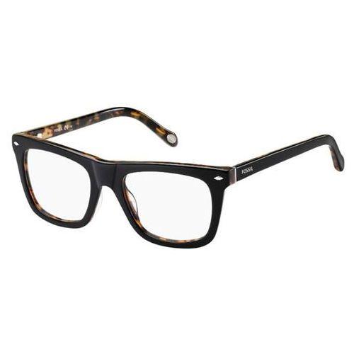 Okulary Korekcyjne Fossil FOS 6068 RNI