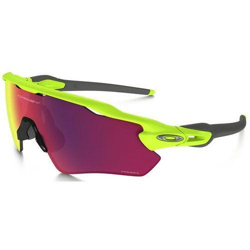 Oakley radar okulary sportowe retina burn