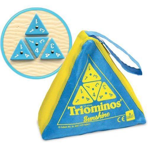 Goliath Triominos sunshine - niebieski