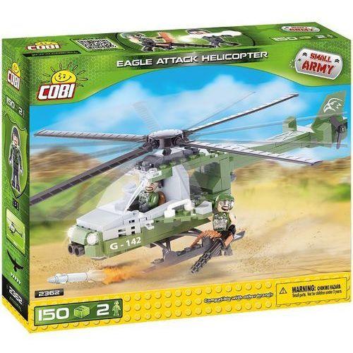 COBI Armia Atak, helikop ter Orzeł