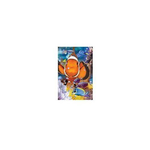 Mini kartka 3D Błazenki (5710431001013)