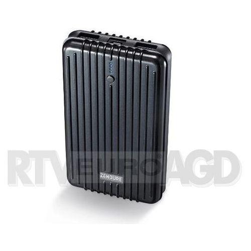 a5 portable charger 16 750 mah (czarny) marki Zendure
