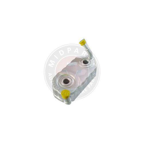 Midparts Vw ag4 / 095 / 096 / 01m / 01n chłodnica skrzyni automatycznej 096 409 061e
