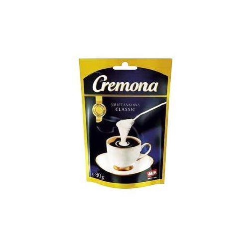 Cremona  80g śmietanka do kawy