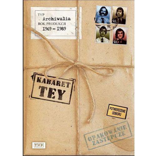 Kabaret Tey Kolekcja, towar z kategorii: Kabarety