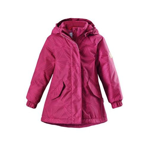 Kurtka zimowa Reima Reimatec® Jousi różowy wzór (6416134709339)