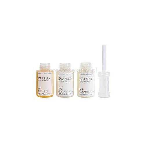 Olaplex Professional Travel Kit zestaw kosmetyków I. + do każdego zamówienia upominek. - sprawdź w wybranym sklepie