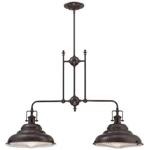 Lampa wisząca East Vale 2lt