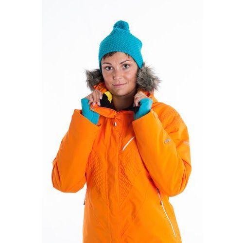 Fischer  norefjell pomarańczowa 38 2013-2014 (6438245486701)