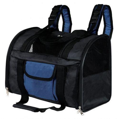 Trixie plecak na psa lub kota- rób zakupy i zbieraj punkty payback - darmowa wysyłka od 99 zł (4011905028828)