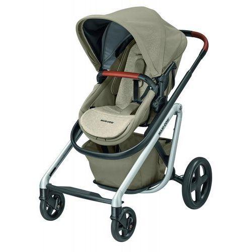wózek lila nomad sand marki Maxi-cosi
