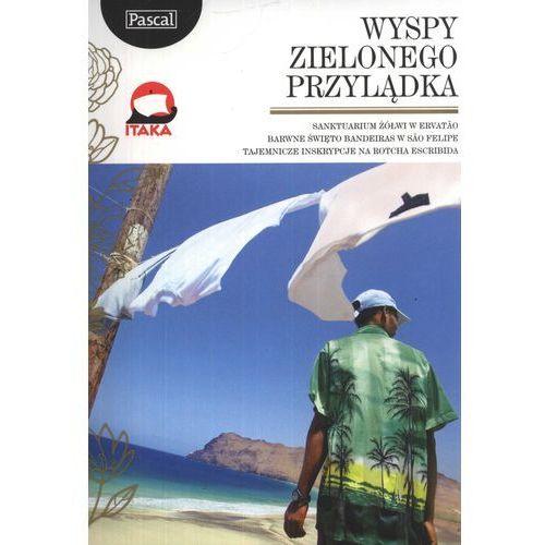 Przewodnik Pascal Złota Seria Wyspy Zielonego Przylądka (288 str.)