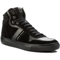 Sneakersy BOSS - Enlight 50374614 10201677 01 Black, 40-45