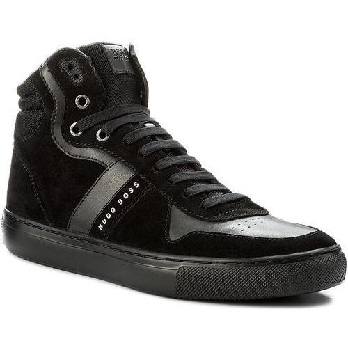 Sneakersy BOSS - Enlight 50374614 10201677 01 Black, kolor czarny