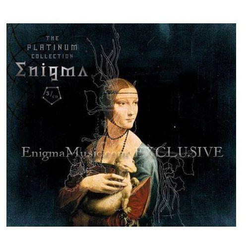 Universal music polska Enigma - platinum collection - album 2 płytowy (cd)