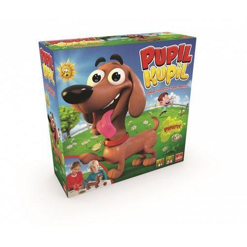 Pupil kupil - games marki Goliath