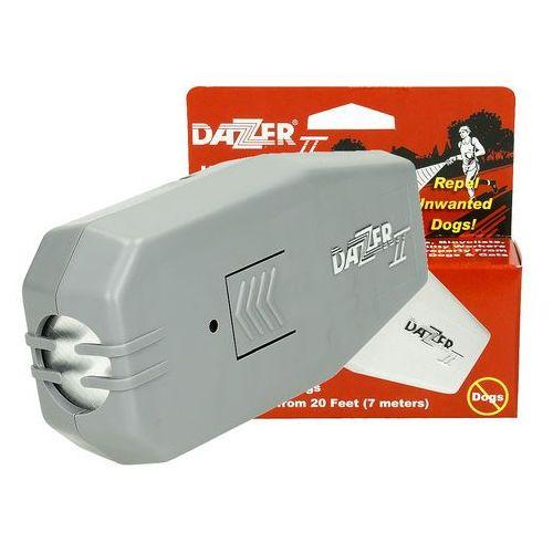 Dazer Ultradźwiękowy odstraszacz psów ii. odstraszacz na psy. (0634252114002)