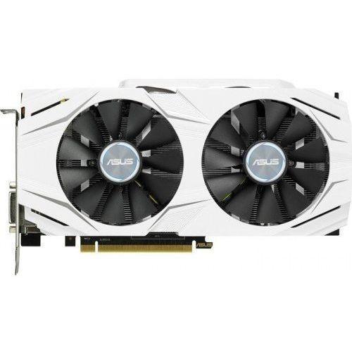 ASUS GeForce GTX 1060 DUAL 6GB GDDR5 192 bit - produkt w magazynie - szybka wysyłka!
