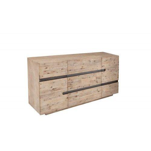 Kredens Odyn - drewno akacjowe