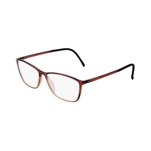 Okulary korekcyjne spx illusion fullrim 1560 6060 marki Silhouette