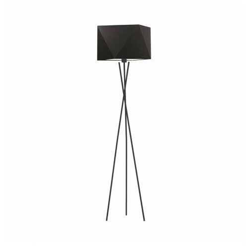 Nowoczesna lampa do salonu z włącznikiem nożnym DAKAR, 14677/33