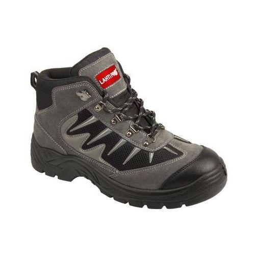 buty szaro czarne lahti pro typ mf 41 marki Lahti pro
