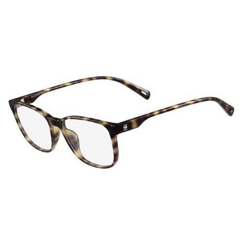 Okulary korekcyjne g-star raw gs2655 214 marki G star raw