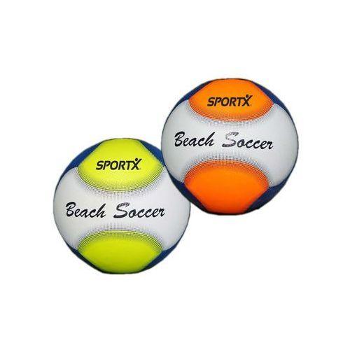- unknown sportx football beach ball