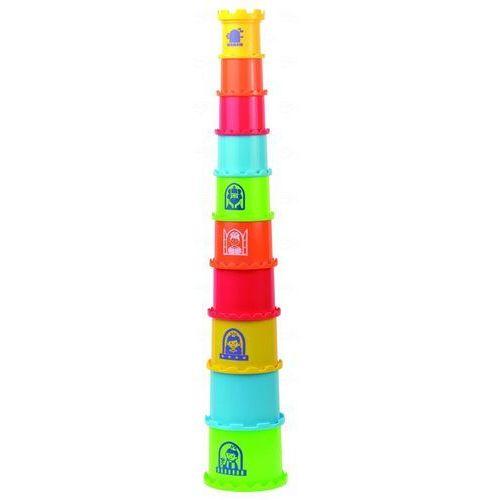 Kubeczkowa Wieża DUMEL