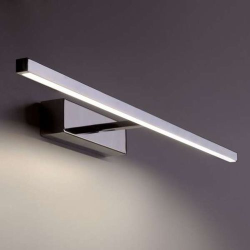 Kinkiet Lampa ścienna Degas M Led 12w 6765 Metalowa Oprawa Nad