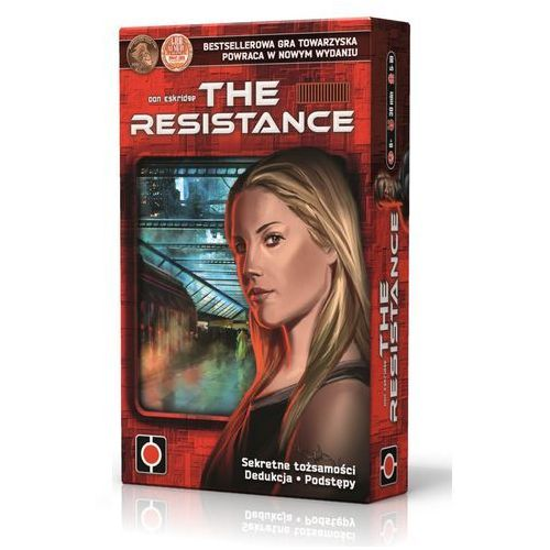 The resistance marki Portal