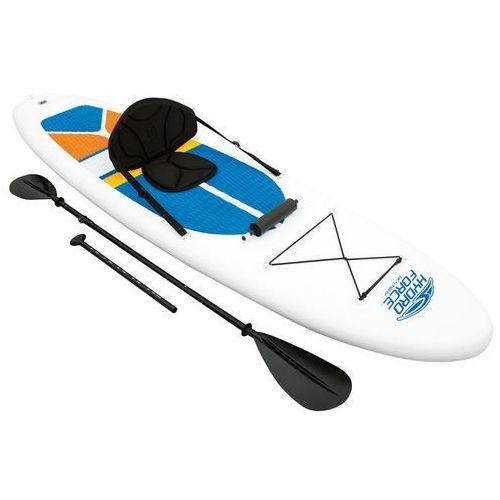 Bestway hydro force pompowana deska do paddle board 305x81x10 cm (8718475970798)