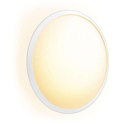 Lampa ścienna Philips, 3115331PH Hue, 9 W, Ciepły biały, Biały, zimny, Biały - światła dziennego (8718696126530)