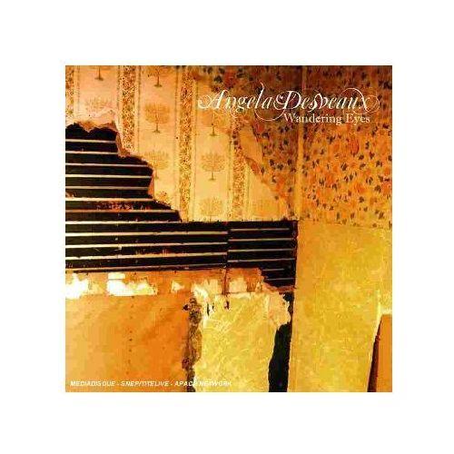 Parlophone music poland Angela desveaux - wandering eyes
