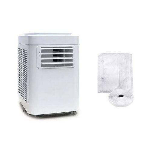Klimatyzator przenośny Fral Super Cool FSC 09.1 -wydajność 20-25m2-BARDZO MAŁY, wydajny oraz cichy - dodatkowy rabat, Fral Super Cool FSC09C