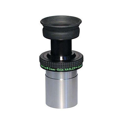 Tele vue Okular nagler zoom 3-6 mm