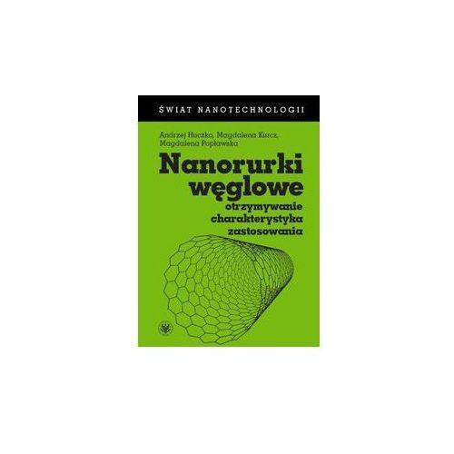 Nanorurki węglowe - Dostępne od: 2014-10-28