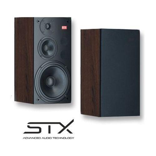 Kolumny głośniki podłogowe f-130n marki Stx