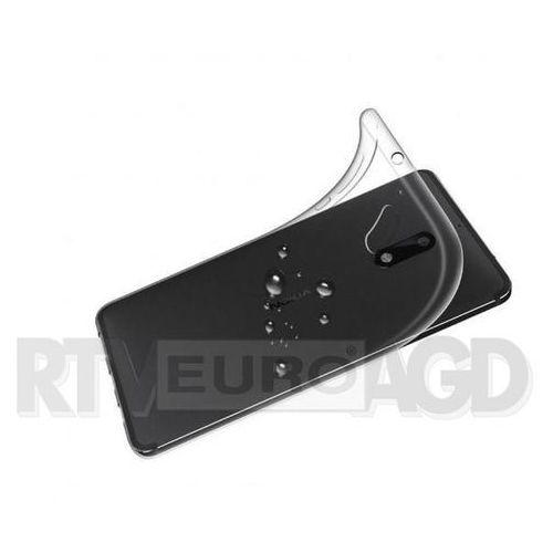 Wg Etui  azzaro t 1.2mm do nokia 3 transparent