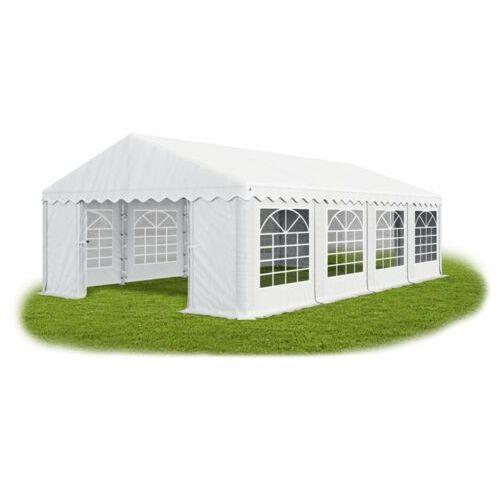 Das company 3x8x2, solidny namiot ogrodowy, summer - 24m2