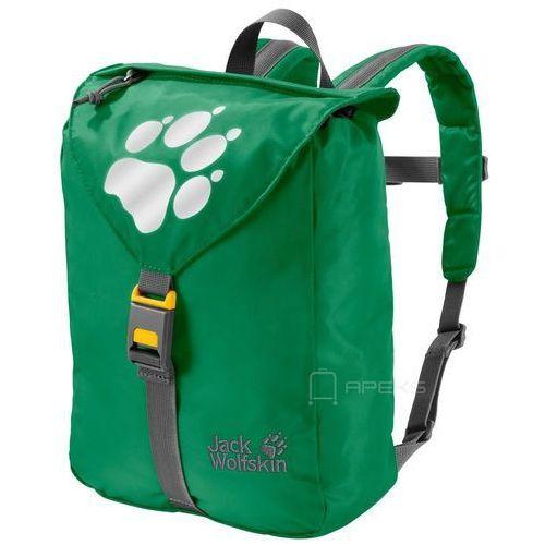 murmel plecak dla dzieci - forest green marki Jack wolfskin