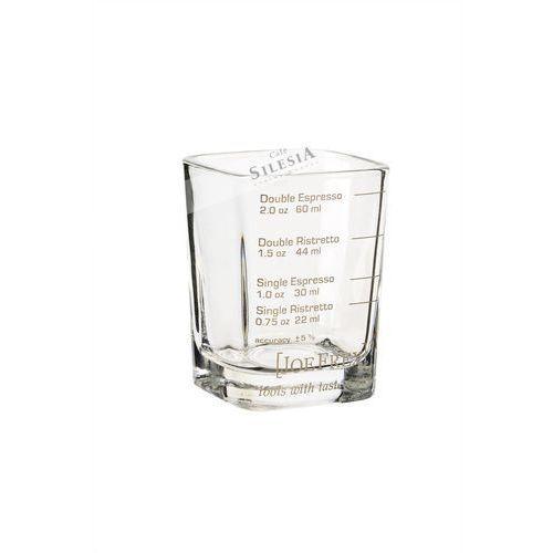 JOE FREX - shot glass z miarką