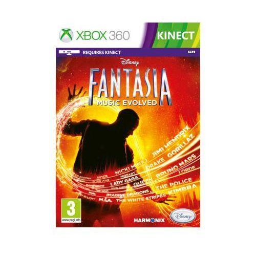 Fantasia Music Evolved (Xbox 360)