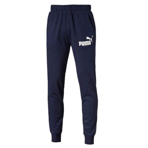 Puma Męskie spodnie dresowe no.1 83826506