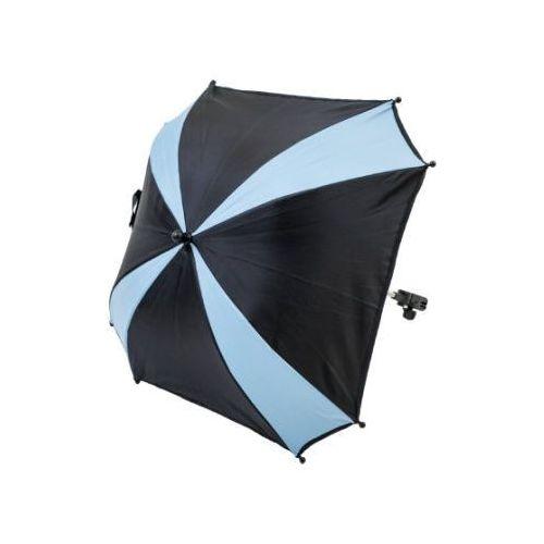 Altabebe parasolka przeciwsłoneczna, kolor czarno-jasnoniebieski marki Alta bebe