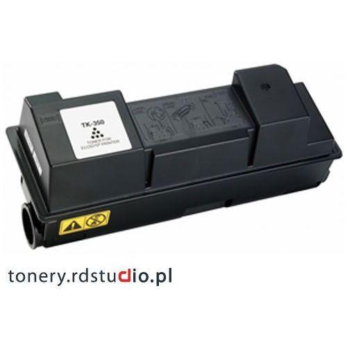 Toner do Kyocera FS-3920 FS-3040 FS-3140 FS-3540 FS-3640 - Zamiennik TK-350, R-TK350