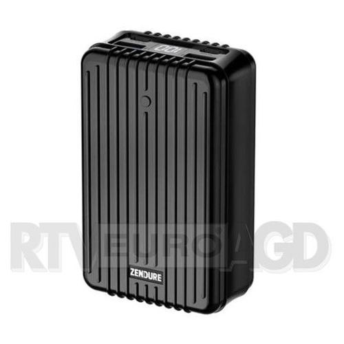 Zendure SuperTank USB-C PD Portable Charger 27 000 mAh (czarny), 245703