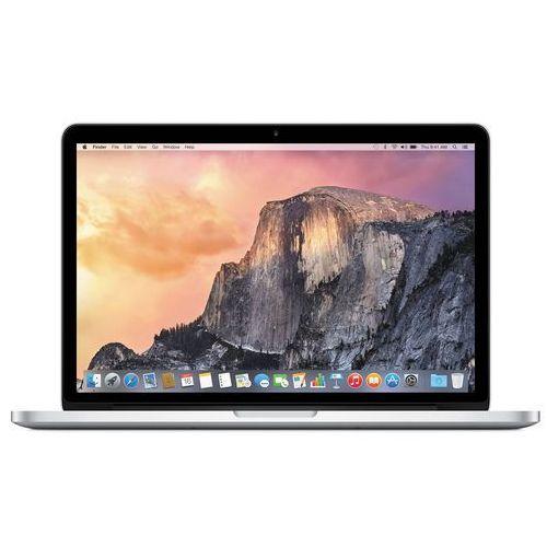 Apple MacBook Pro  MF839. Najniższe ceny, najlepsze promocje w sklepach, opinie.